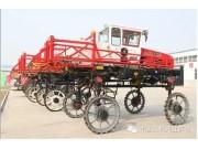 机械化植保薄弱环节待解 农机企业亟需发力