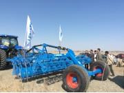 德国(LEMKEN)参加新疆北疆片区深松作业培训现场演示会