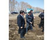 德国(LEMKEN)公司破冰吉林省大型农机具市场