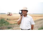 雷沃示范农场场长:我给土地聘了职业经理人