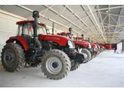 上半年农机工业主营业务收入同比增长7.10%