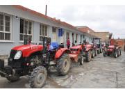 今年上半年农机生产企业信心回暖