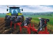 农机行业升级转型 未来农机将变什么样?
