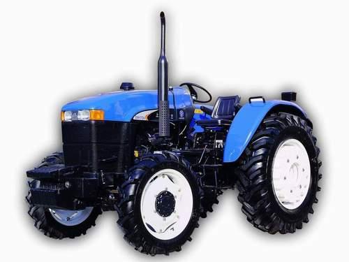 纽荷兰tm140拖拉机入选《2009年通用类农机购置补   上海