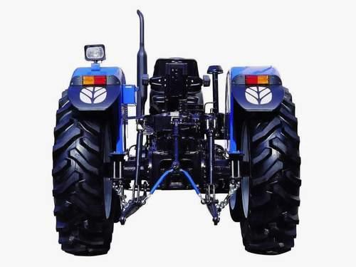 上海纽荷兰snh704拖拉机组图农机图片图片