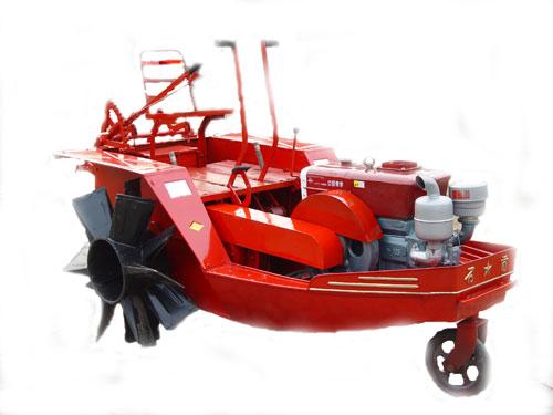 超劲JD-289机耕船