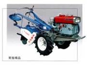 东风151(加配旋耕机)手扶拖拉机