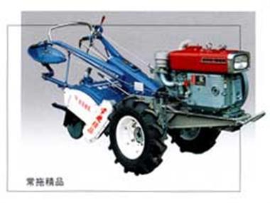 东风df-15手扶拖拉机