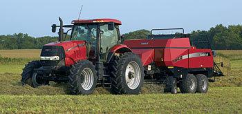 凯斯puma210拖拉机 凯斯轮式拖拉机 报价和图