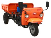 7YP-1450D2工程型三轮汽车