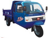 7YPJ-1450DB驾驶室型三轮汽车