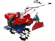 泰戈1WG-5B微型耕耘机