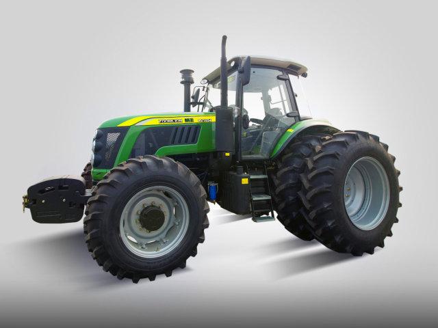 耕王rv1654型拖拉机 耕王拖拉机 报价和图片