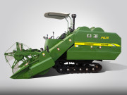 PQ35(4LZ-3.5QA)水稻收割机