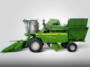 CA50(4YZ-5A)玉米收获机