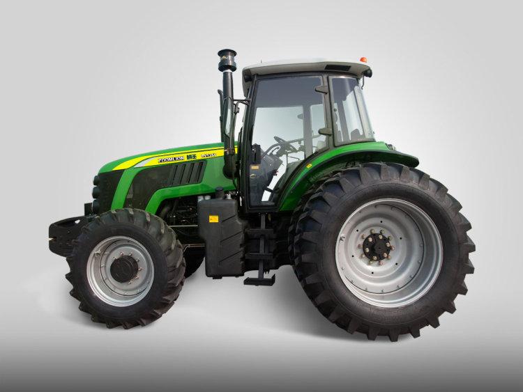 耕王rv1354型拖拉机
