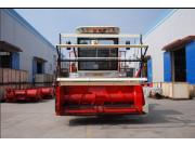4QS-2500青贮饲料收获机