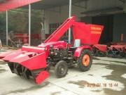 4YB-2/3背负式玉米收割机
