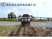 3WPX-1000玉米打药机