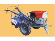 XT121手扶拖拉机