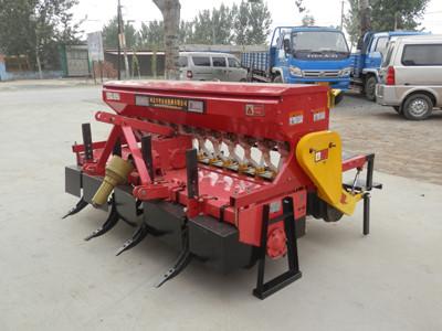 河北兴五谷丰华2BFSG-12(12)(200)小麦深松旋耕施肥匀播机