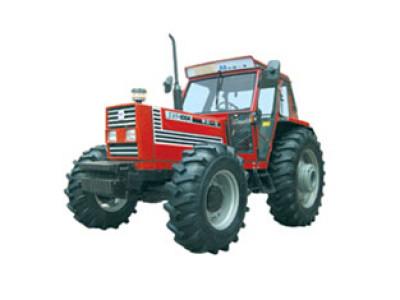东方红-1004拖拉机