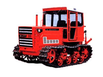 出售国产东方红802链轨拖拉机