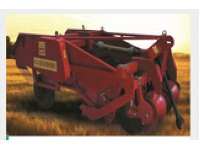 东方红4U-2马铃薯收获机