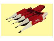 4YB-4玉米收获机割台