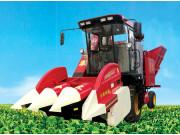 4YZ-3QZY玉米收获机