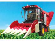 4YZ-Z5YS玉米收获机