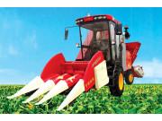 4YZ-3HS玉米收获机