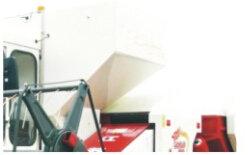 沃得巨龙DR60系列(4LZ-6.0A)联合收割机细节