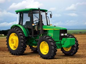 D1354四轮驱动拖拉机