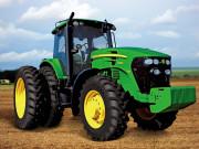 约翰迪尔2204轮式拖拉机