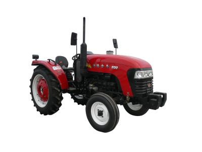 黄海金马600/600-1拖拉机