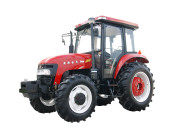 954轮式拖拉机