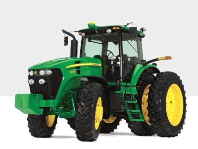 约翰迪尔JD7830拖拉机