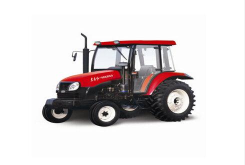 东方红MK650拖拉机