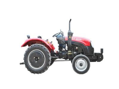 东方红sk254拖拉机
