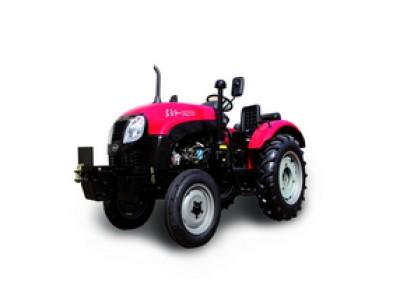四轮驱动 产品介绍 产品名称:东方红sg354-1拖拉机 生产厂家:中国一拖
