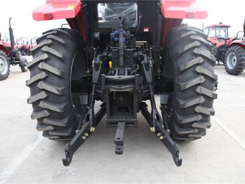 东方红1604拖拉机_黑龙江省农业机械有限责任公司