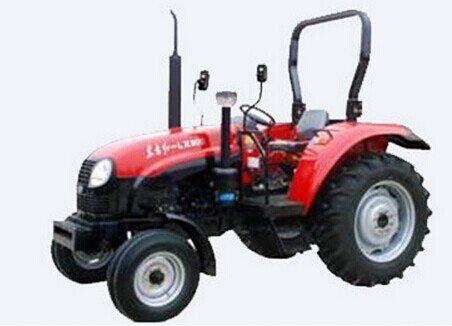 东方红lx650拖拉机