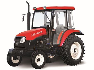 东方红MF550拖拉机