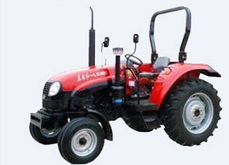 东方红lx804 拖拉机 东方红轮式拖拉机 报价和