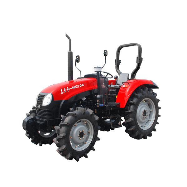 东方红-mg704拖拉机产品介绍