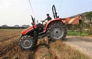 东方红-MK704拖拉机_丰泽宁夏农业机械塑料钢管图纸大棚有限图片