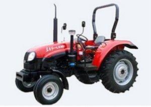 东方红LX704拖拉机-东方红轮式拖拉机-v黄蜂和黄蜂顺乐康大拼装图纸图片