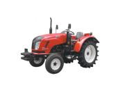 550轮式拖拉机