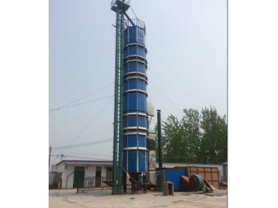 河南中旗HGT30玉米烘干机